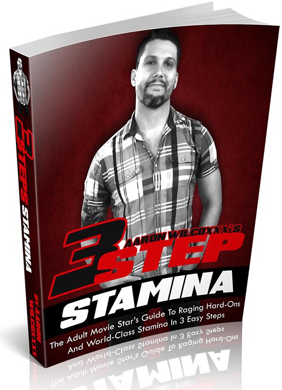3 Steps Stamina Coupon